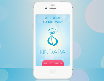 Kindara Application