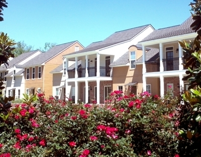 Ashton Villa Townhomes