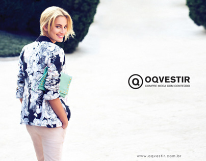 OQVESTIR Mobile Commerce