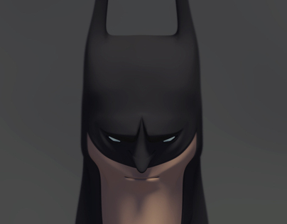 Batman fanart