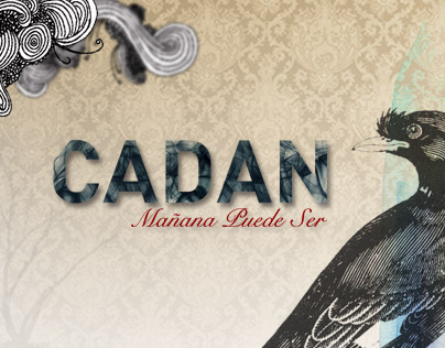 Cadan Cd Art