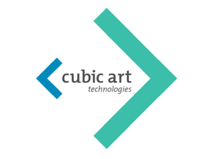 Cubic Art Technologies Re-Branding