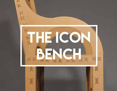 The Icon: Playground Bench