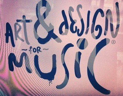 Art & Design for music · Album cover design compilation
