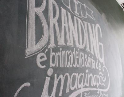 Branding is...