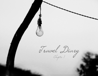 Travel Diary - Chapter 1 :)