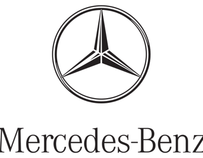 Mercdes-Benz By: Rebwar Abubakir