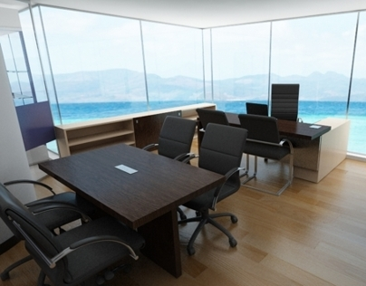 Offices at Panama | Eurodent