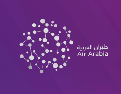 Re-branding Air Arabia