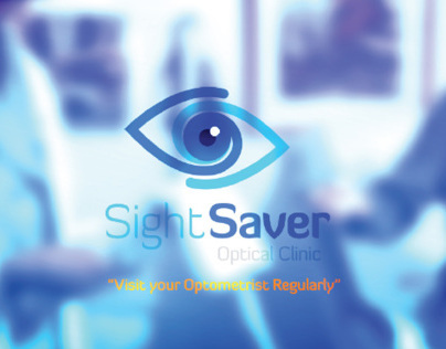 Sight Saver Corporate Identity