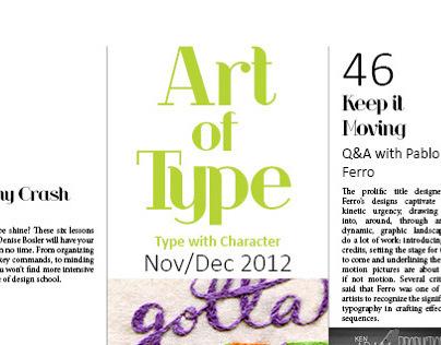 Art of Type