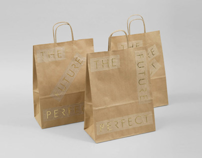 The Future Perfect Bags