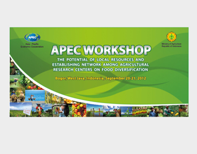 Event Design for APEC Workshop 2012