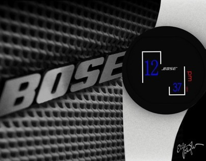 bose wristwatches