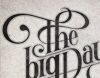 Typography Projects 2