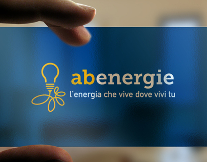 Ab energie - Brand Design