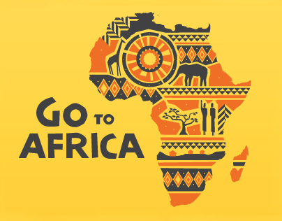Go to Africa