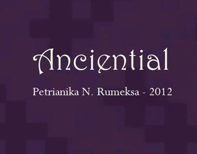 Anciential