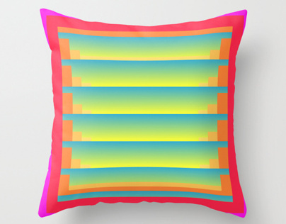 Art Prints & Pillows