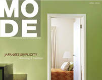 MODE Interior Design Magazine