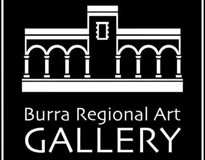 Invitation Designs for Burra Regional Art Gallery
