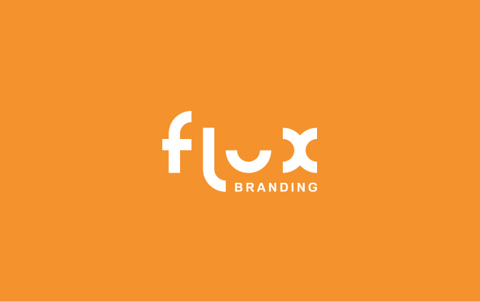 Flux Branding - Rebranding