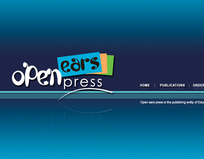 Open Ears Press