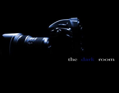 The dark Room For The Shogunate Magazine