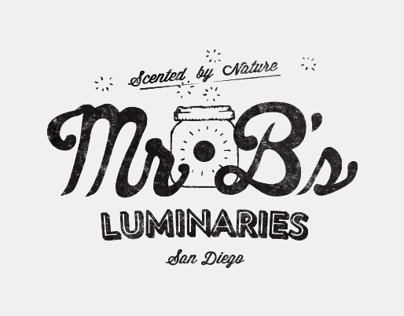 Mr. Bs Luminaries