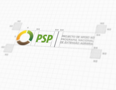 PRONEA - PSP Logo Design