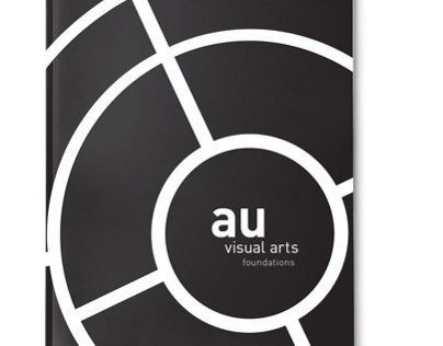 AU Visual Arts Foundations
