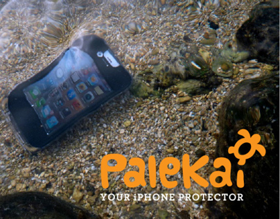 Palekai iPhone Cases