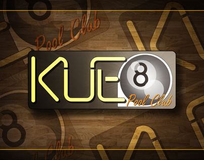 KUE 8 Pool Club