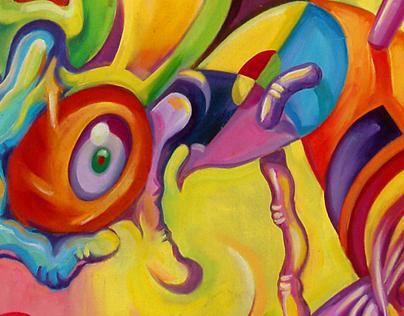 Paint -01