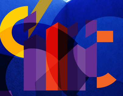 Light Display Typeface