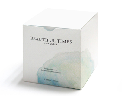 Beautiful Times Packaging