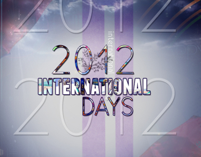 International Day 2012
