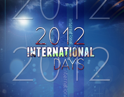 International Days 2012