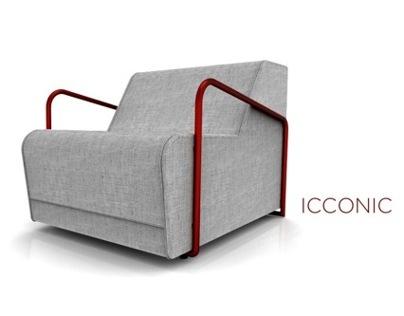 THE ICCONIC