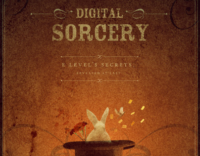 Digital Sorcery