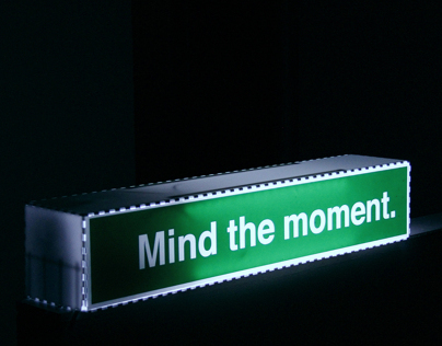 Mind the moment