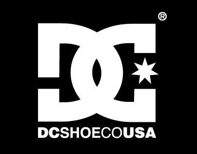 DC Shoes - Design and Branding