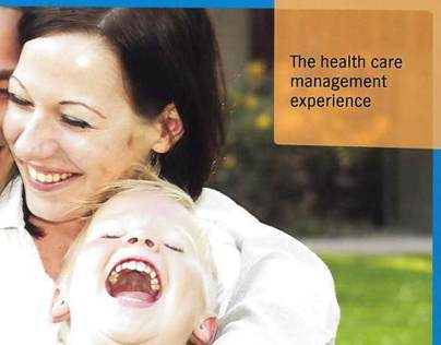 Anthem Health Care Management Brochure