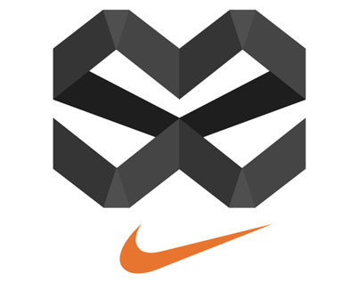 Nike x ShapeShift