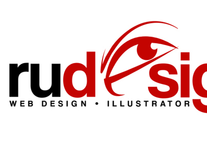 My Rude Logo