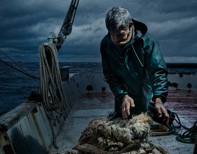 Fishing / Turkey 2012 / Poseidon Su Urunleri