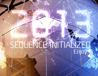 2013 sequence initialized