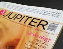 Jupiter magazine (2008)