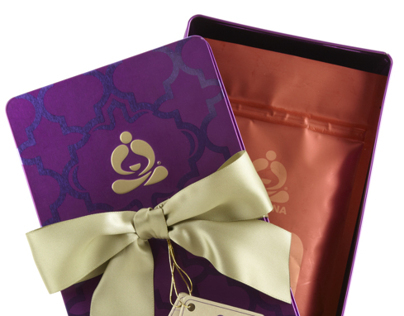Teavana Favorites Holiday gift set