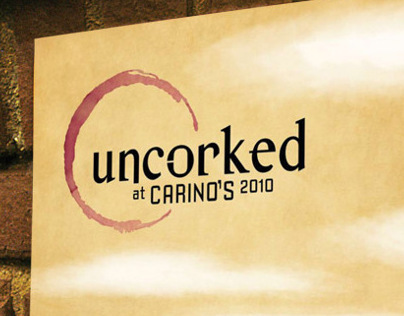 Uncorked at Carino's